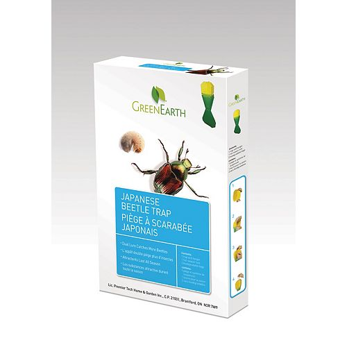 Japanese Beetle Trap