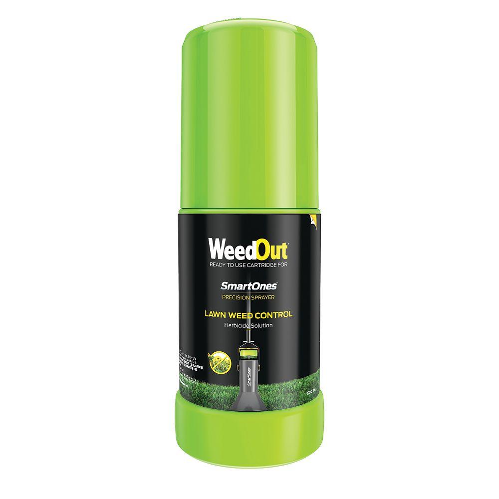 Smartones 500 mL WeedOut Canister