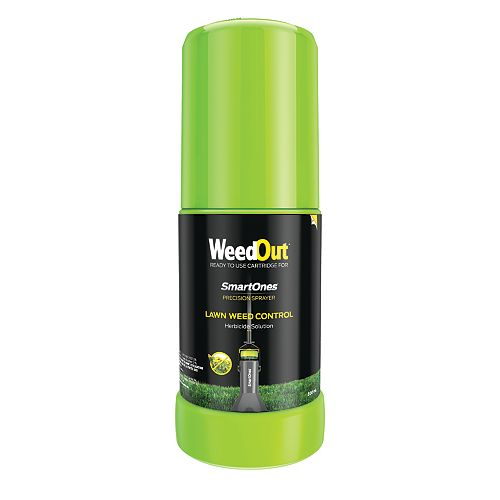 500 mL WeedOut Canister