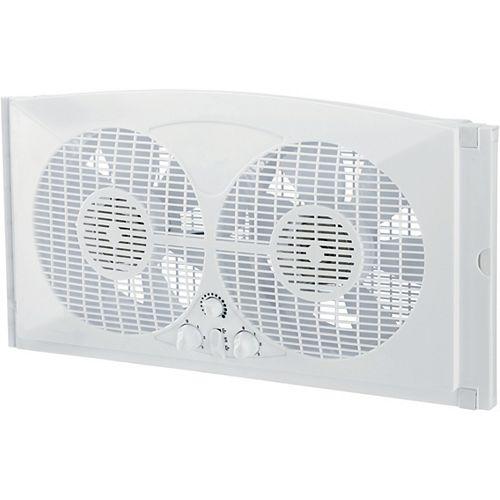 9 Inch Window Fan