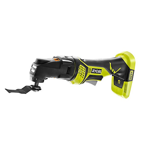 18V ONE+ JobPlus Base with Multi-tool Attachment (Tool-Only)