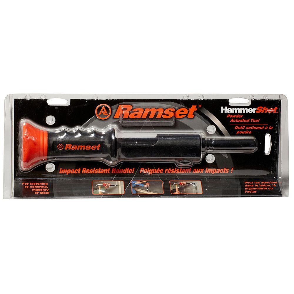 Ramset HammerShot .22 Caliber Hammer Tool