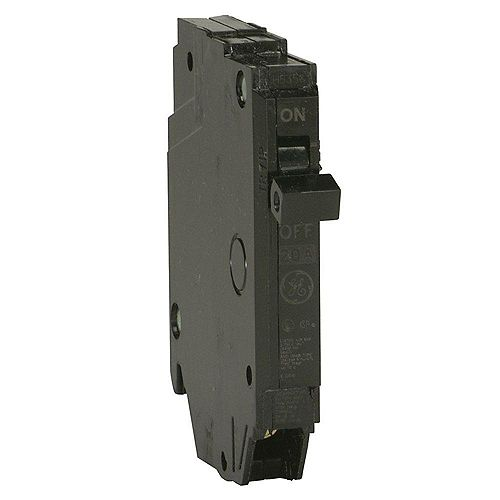 Disjoncteur  1 Pole 20 Amp