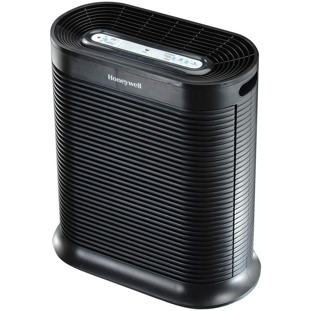 Honeywell True HEPA Large Console - ENERGY STAR®