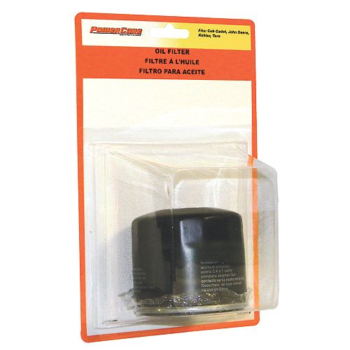 Oil Filter for Cub Cadet, John Deere, Kohler, & Toro Engines