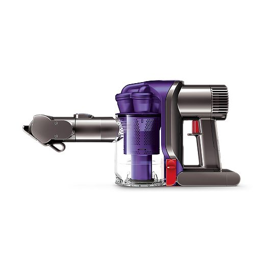DC34 Animal Handheld Vacuum