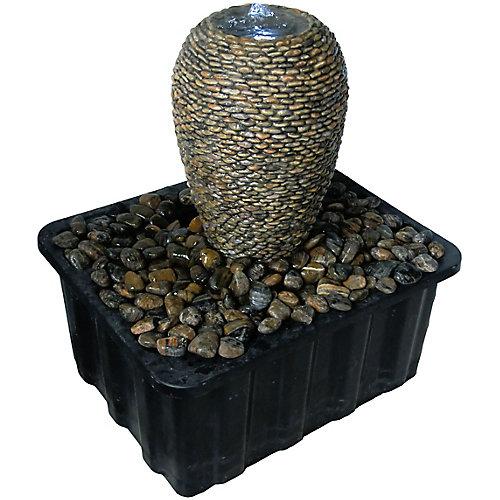 Dispositif aquatique de Jardin Mesa