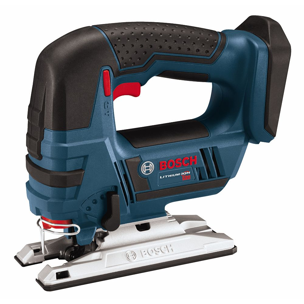 Bosch 18 V Lithium-Ion Cordless Jig Saw Bare Tool