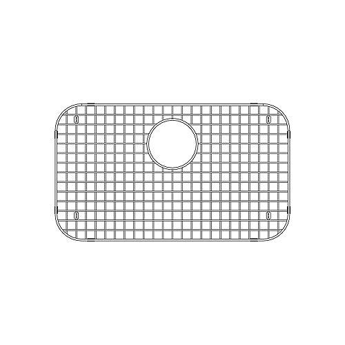Sink Grid for STELLAR SUPER SINGLE, Stainless Steel