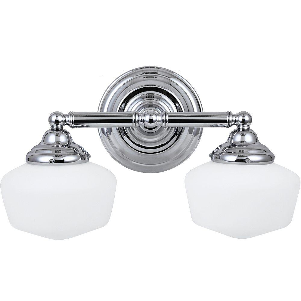 Light Bathroom Vanity Fixture, Home Depot Canada Bathroom Vanity Lights