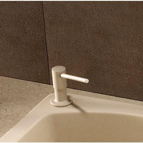 Soap Or Sanitizer Dispenser, Silgranit Biscotti