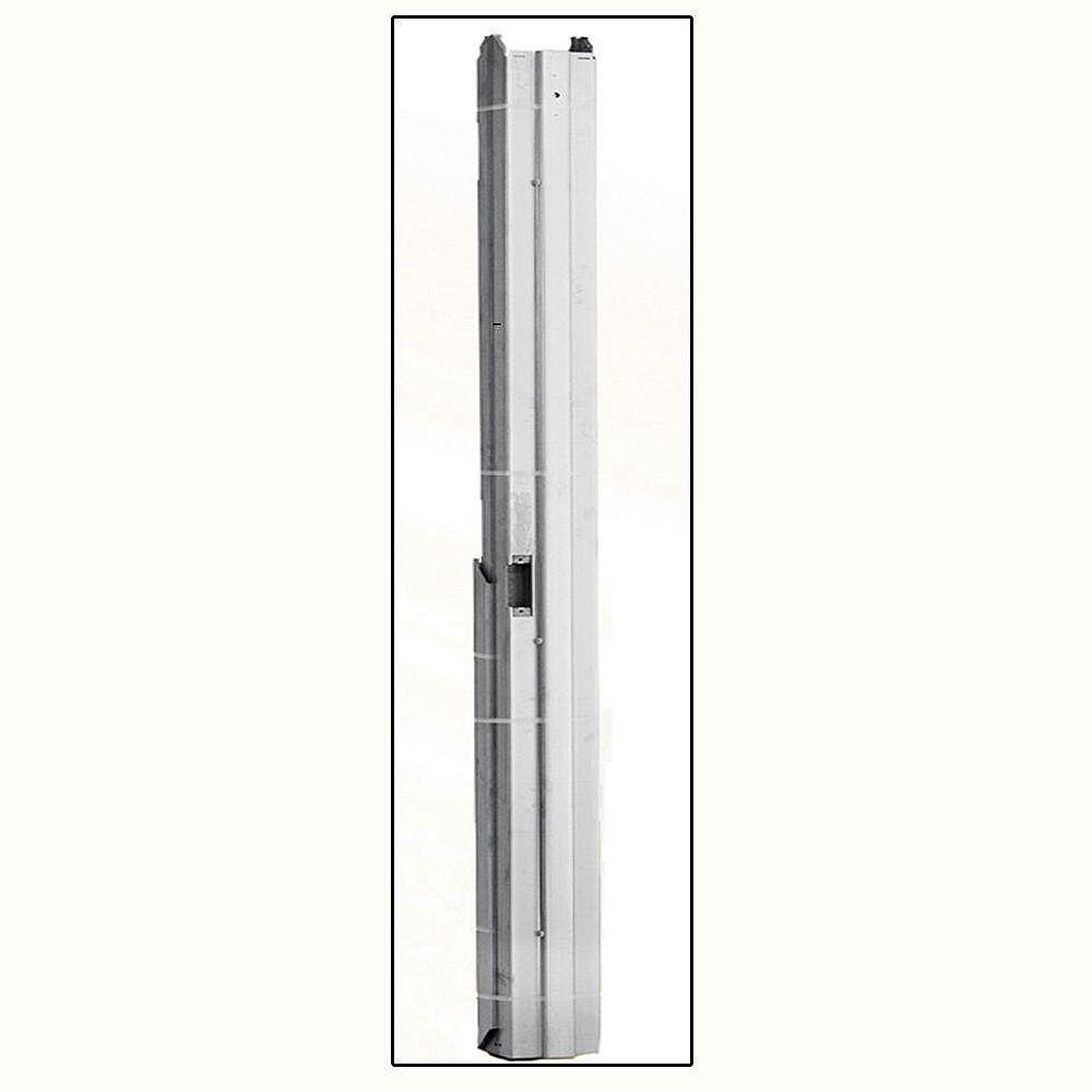 L.I.F INDUSTRIES, INC 32x80 Steel Knockdown Door Frame R.H