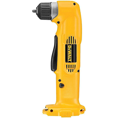 18V 3/8-inch Right Angle Drill/Driver (Tool Only)
