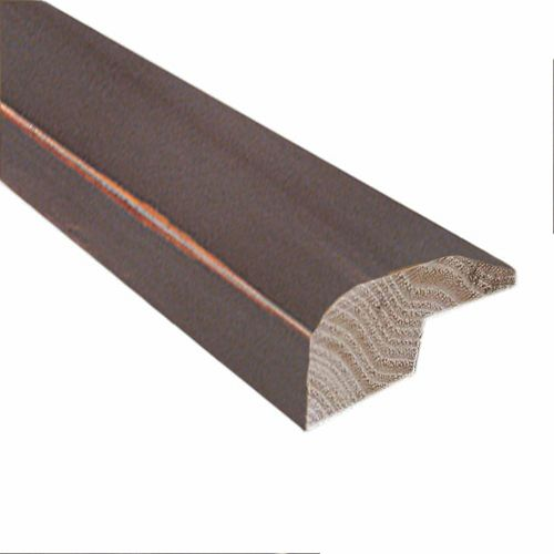 Smoky Mineral Cork- 2-inch Wide x 78-inch Length Carpet Reducer/Baby Threshold Molding
