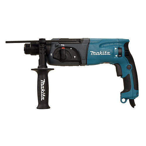 15/16-Inch Rotary Hammer with SDS-plus Shank Bit Set