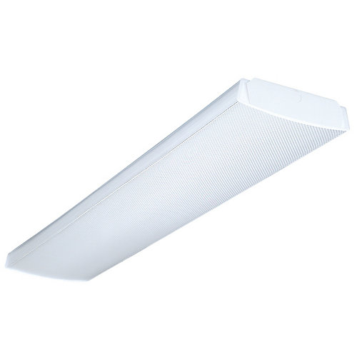 4 ft. 32 W 2-Light T8 Premium Wrap Light