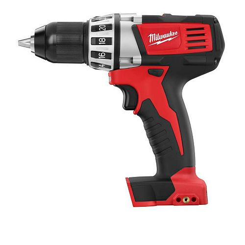 M18 18V Cordless Lithium-Ion Compact Drill Driver (Tool Only)