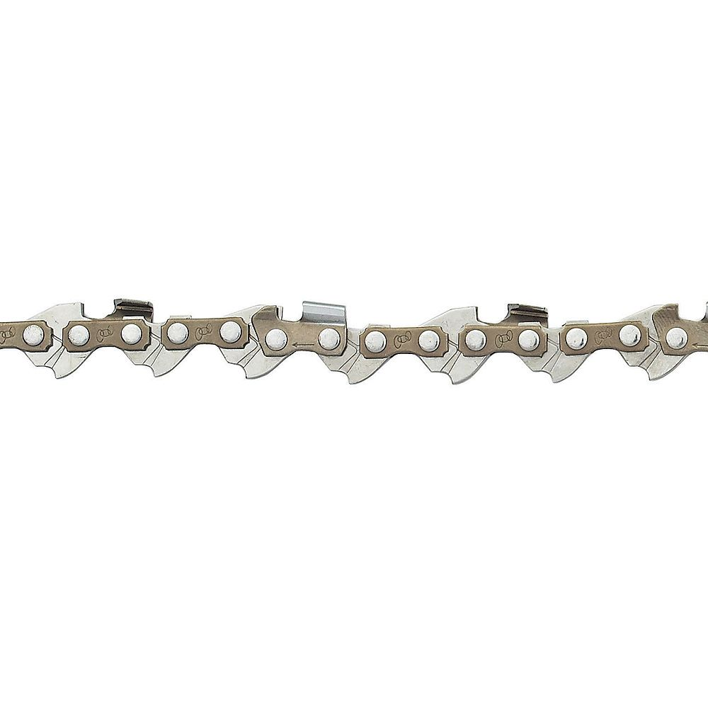 Power Care Replacement 10-inch Rust Reistant Chain for Chainsaws
