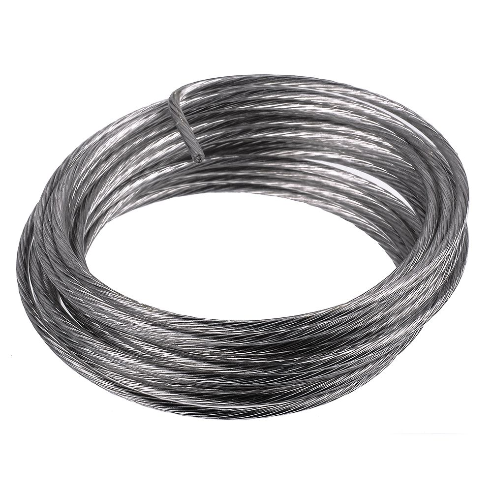 OOK 9-ft 30-Lb Max Professional Coated Framer's Picture Wire - 1pk