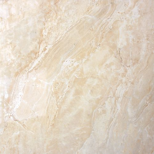 Onyx Crystal 18-inch x 18-inch Polished Porcelain Floor and Wall Tile (13.5 sq. ft. / case)
