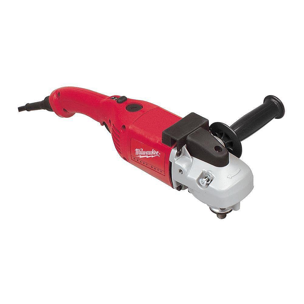Milwaukee Tool 7-inch/9-inch Sander