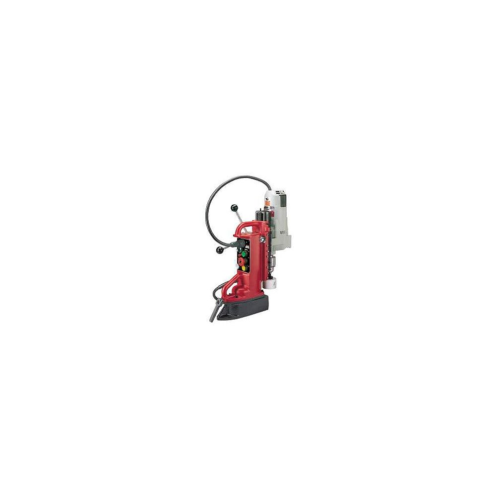 Milwaukee Tool Adjustable Position Electromagnetic Drill Press with 3/4-inch Motor