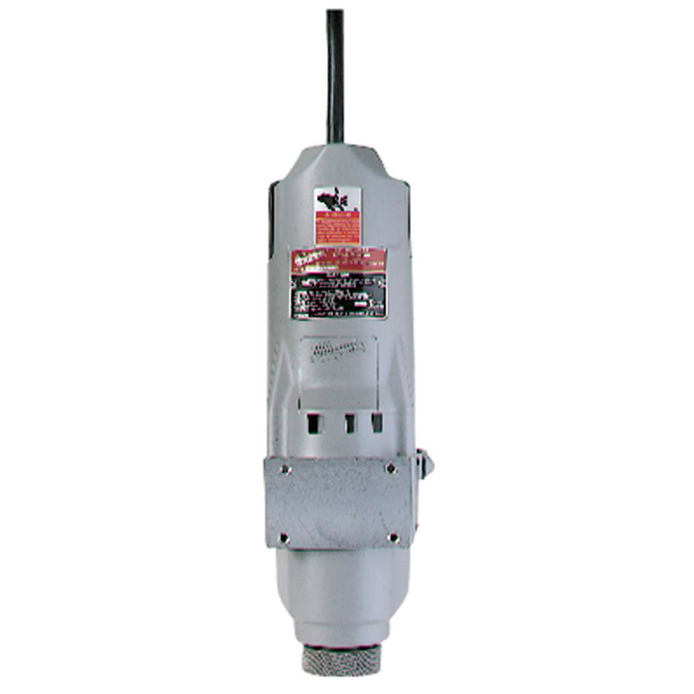 Milwaukee Tool 11.5 Amp Motor for an Electromagnetic Drill Press