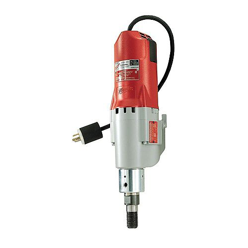 20 Amp 600-1200 RPM Diamond Coring Motor with Clutch