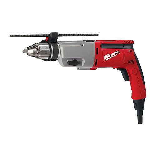 1/2-inch Dual Speed Hammer Drill