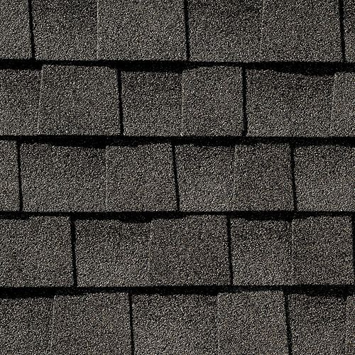 Timberline HDZ Canadian Driftwood Laminated High Definition Shingles (33.3 sq. ft. per Bdl) (21-Pcs)