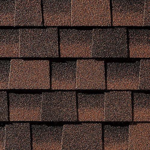 Timberline HD Hickory Bardeaux de toiture architecturaux à vie (33,3 pi2 par paquet)