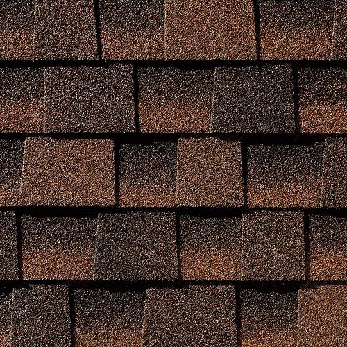 Timberline HDZ Hickory Laminated High Definition Shingles (33.3 sq. ft. per Bundle) (21-Pcs)
