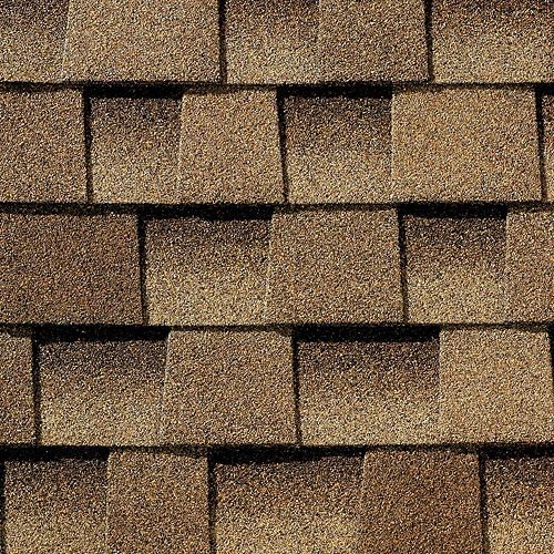 Timberline HDZ Shakewood Laminated High Definition Shingles (33.3 sq. ft. per Bundle) (21-Pcs)