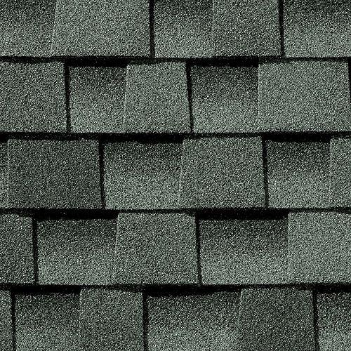 Timberline HDZ Slate Laminated High Definition Shingles (33.3 sq. ft. per Bundle) (21-Pcs)