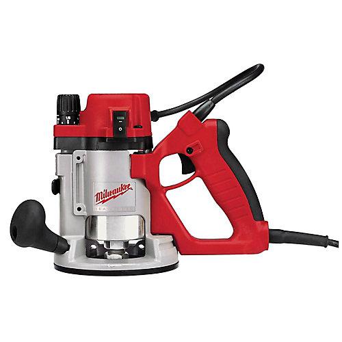 Toupie à puissance maximale de 1,31kW (1-3/4HP) avec poignée enD