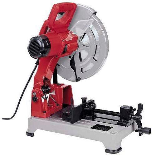 """14"""" Dry-Cut Machine"""