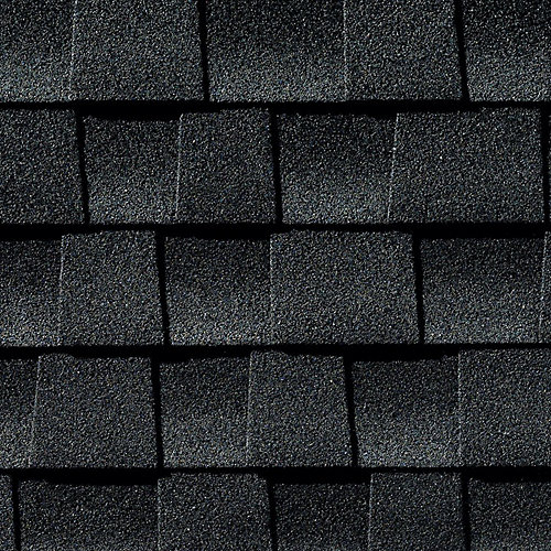 Timberline HD Charcoal Lifetime Architectural Roof Shingles (33.3 sq. ft. per Bundle)