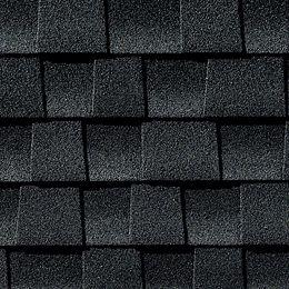Timberline HDZ Charcoal Laminated High Definition Shingles (33.3 sq. ft. per Bundle) (21-Pcs)
