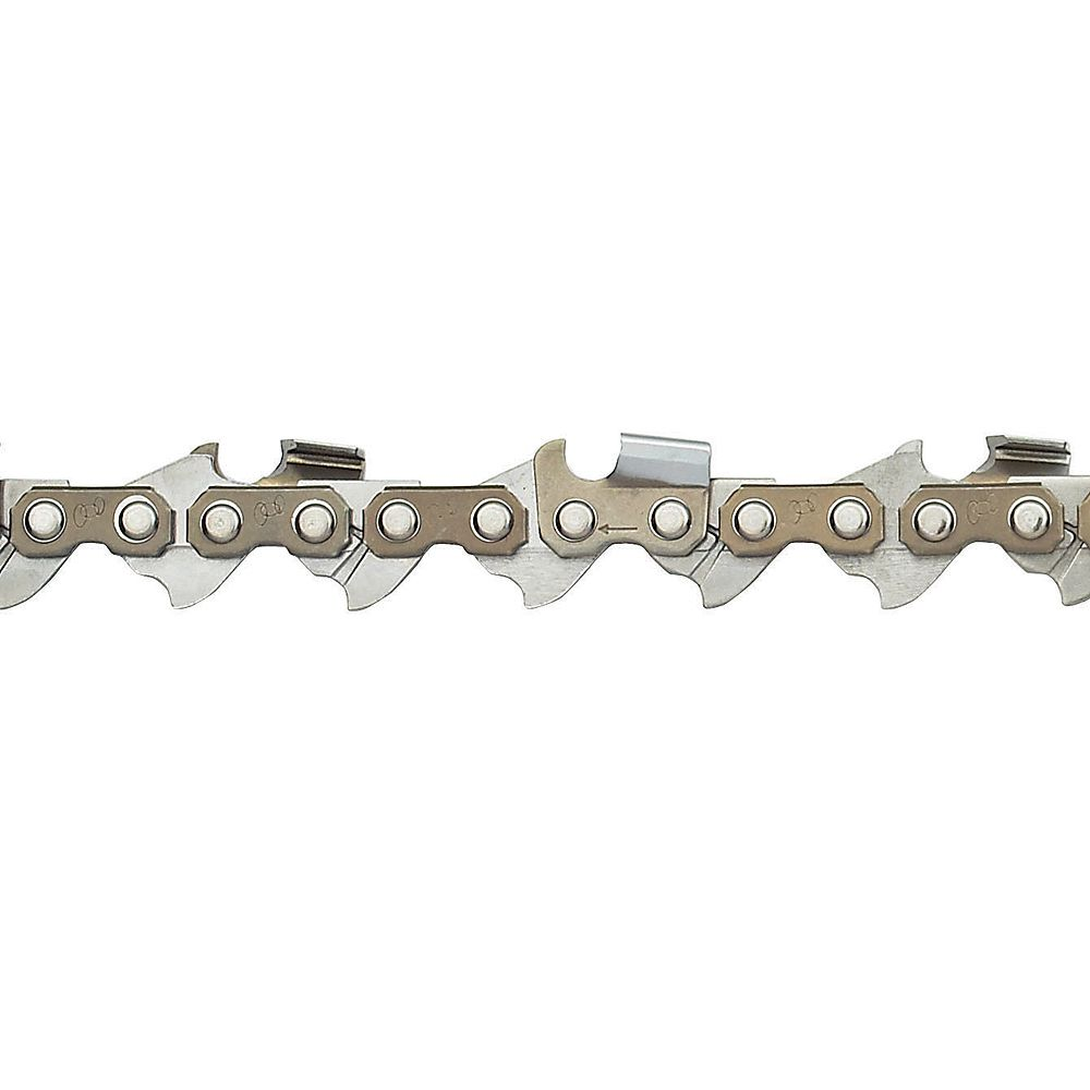 Power Care Replacement 16-inch Chain for Chainsaws