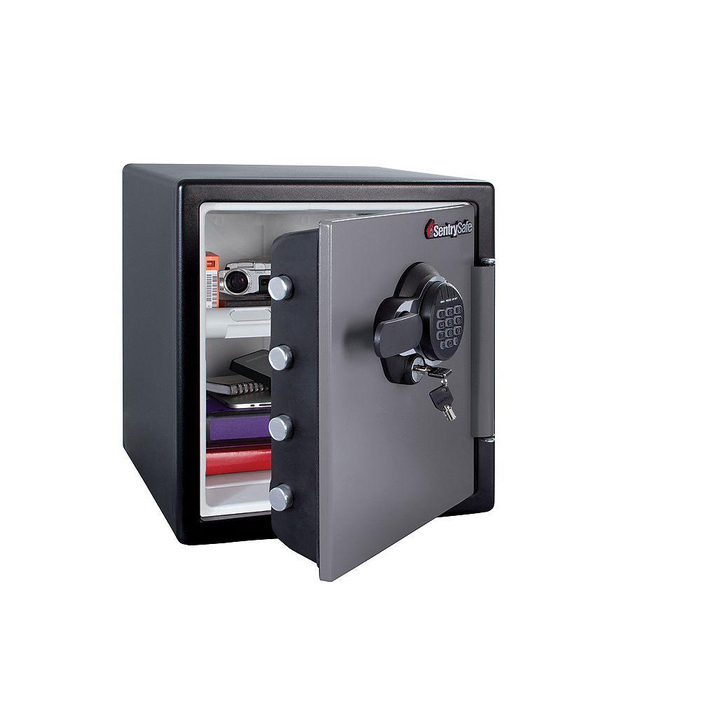 Sentry Safe Électronique Fire-Safe <sup>®</sup>