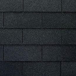 Marquis WeatherMax® Charcoal Laminated 3-Tab Roof Shingles (33.3 sq. ft. per Bundle)