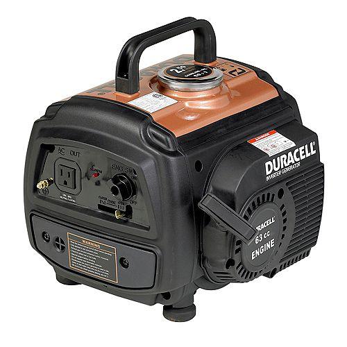 Duracell 1000 Watt Inverter Generator
