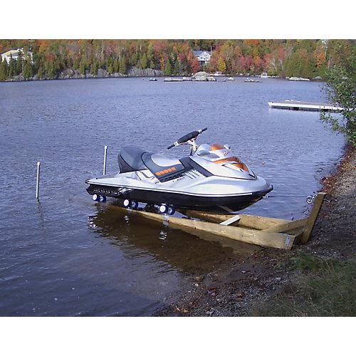Ramp Kit for PWC Or Small Watercraft 2000 lbs.
