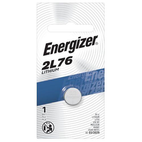 Energizer Energizer 2L76 Batteries, 1 Pack
