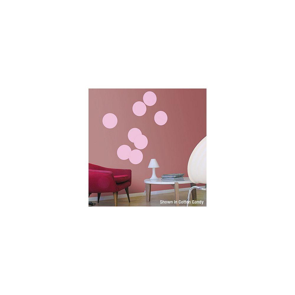 Blik Décalcomanies Mod Circles de blik