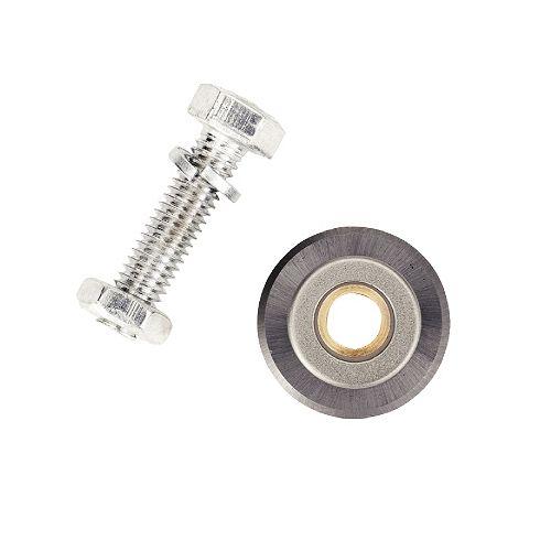 7/8 In. Titanium Replacement Cutting Wheel