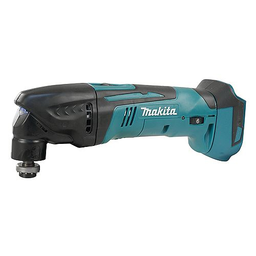 18V Cordless Multi-Tool (Tool Only)