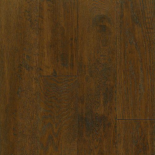 AV Oak Mocha 3/8-inch Thick x 5-inch W Engineered Hardwood Flooring (25 sq. ft. / case)