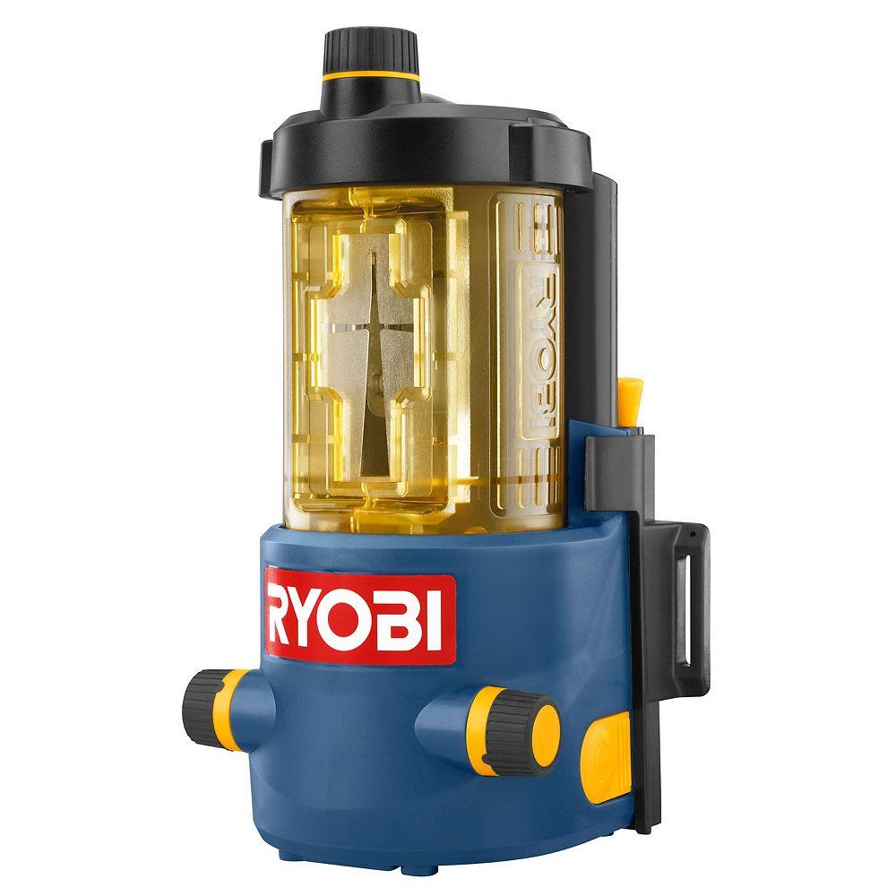 RYOBI Acc-Airgrip Crosshair Laser