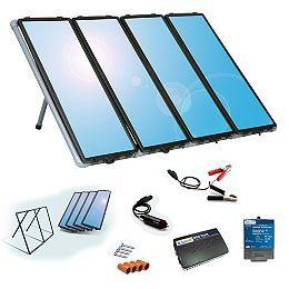 60W Solar Kit